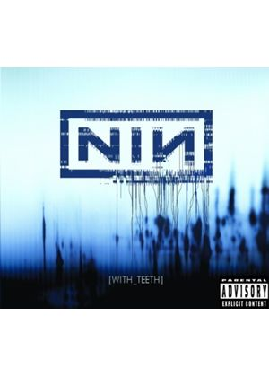 Nine Inch Nails - With Teeth (Music CD)