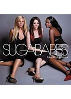 Sugababes - Taller In More Ways  (Music CD)