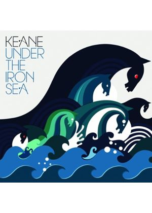 Keane - Under the Iron Sea (Music CD)