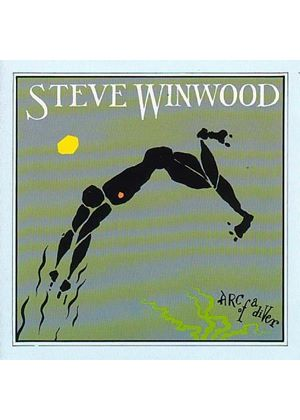 Steve Winwood - Arc Of A Diver (Music CD)