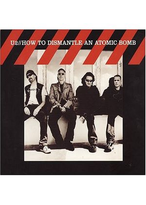 U2 - How To Dismantle An Atomic Bomb [Cd/Dvd Brilliant Box] (Music CD)