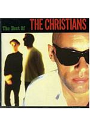 The Christians - The Best Of (Music CD)
