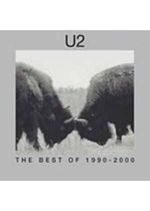 U2 - The Best Of 1990 - 2000 (Music CD)