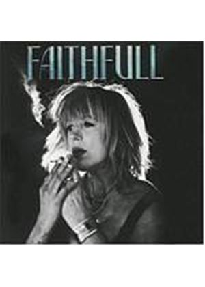 Marianne Faithfull - A Collection Of Her Best Recordings (Music CD)