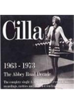 Cilla Black - Cilla Black 1963-1973 (The Abbey Road Decade)