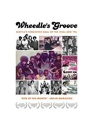 Various Artists - Wheedle's Groove (Seattle's Forgotten Soul of the 1960s and 70s/+DVD) [DVD Audio]