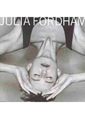 Julia Fordham - Julia Fordham (Music CD)