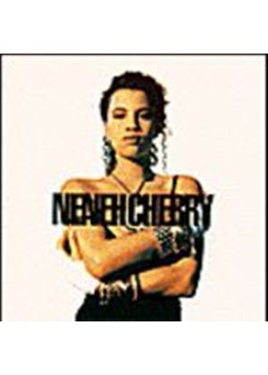 Neneh Cherry - Raw Like Sushi (Music CD)