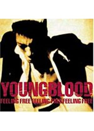 Sydney Youngblood - Feeling Free (Music CD)