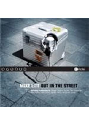 Various Artists - Out In The Street (Mixed By Mike Litt) (Music CD)