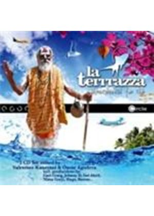 Various Artists - La Terrazza Atmospherical (Music CD)