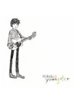 Rickolus - Youngster (Music CD)