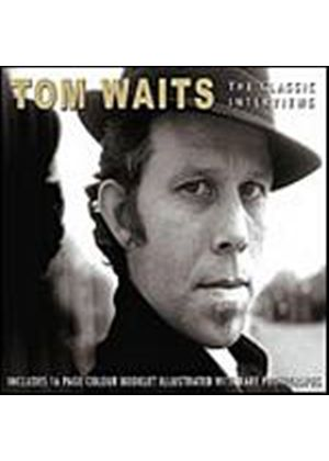 Tom Waits - The Classic Interview (Music CD)