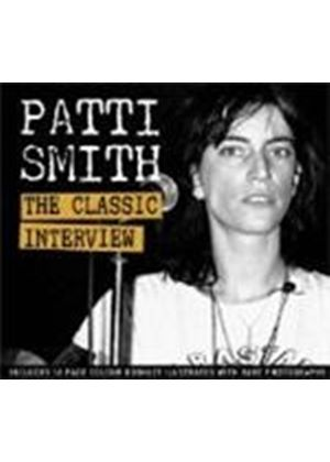 Patti Smith - The Classic Interview (Music Cd)