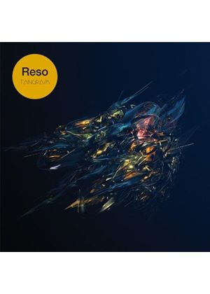 Reso - Tangram (Music CD)