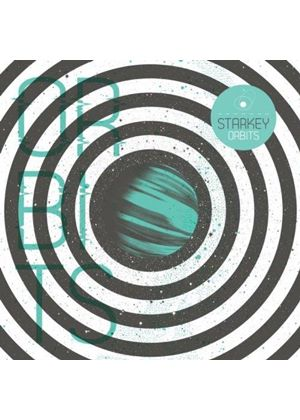 Starkey - Orbits (Music CD)