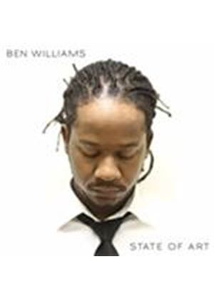 Ben Williams - State of Art (Music CD)