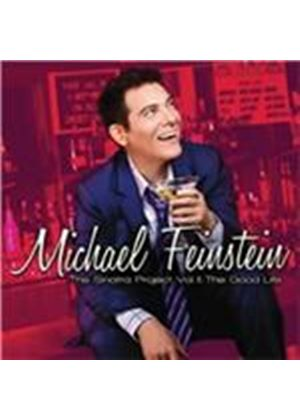 Michael Feinstein - The Sinatra Project, Vol. II (The Good Life) (Music CD)