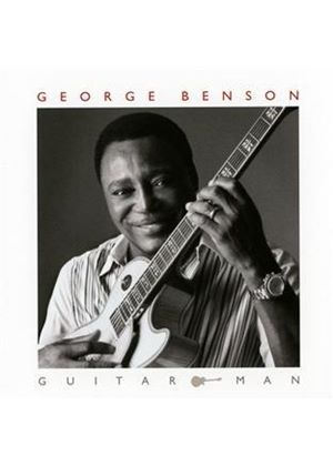 George Benson - Guitar Man (Music CD)