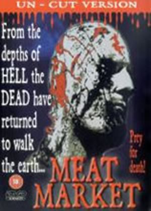 Meat Market (Uncut Version) (DVD