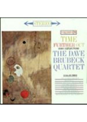 Dave Brubeck Quartet - Time Further Out (Music CD)