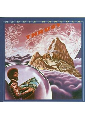 Herbie Hancock - Thrust (Music CD)