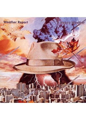 Weather Report - Heavy Weather (Music CD)