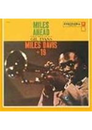 Miles Davis - Miles Ahead [Remastered] (Music CD)