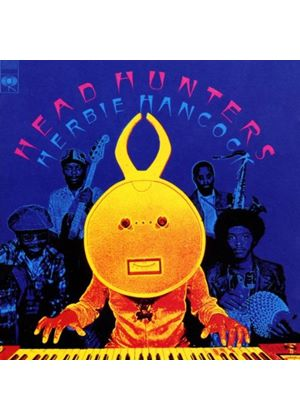 Herbie Hancock - Head Hunters (Music CD)