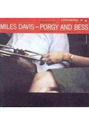 Miles Davis - Porgy And Bess (Music CD)