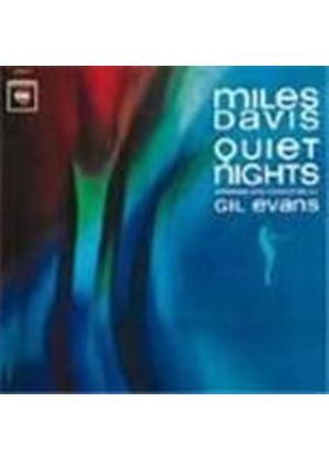 Miles Davis - Quiet Nights [Remastered] (Music CD)