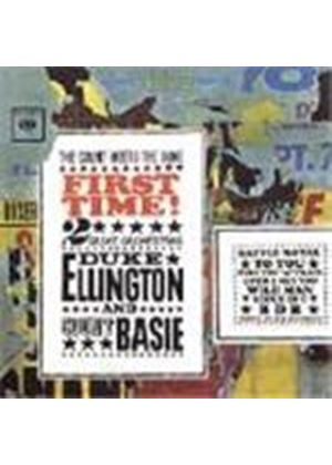 Duke Ellington/Count Basie - First Time