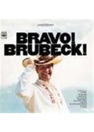 The Dave Brubeck Quartet - Bravo Brubeck (Music CD)