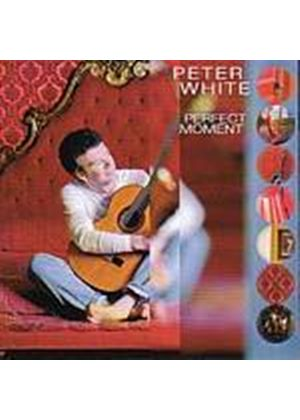 Peter White - Perfect Moment (Music CD)