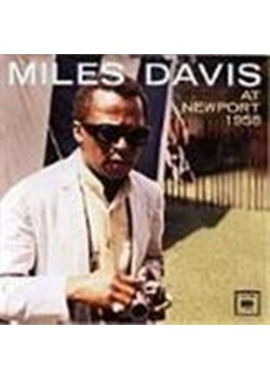 Miles Davis - Live At Newport 1958 [Remastered]