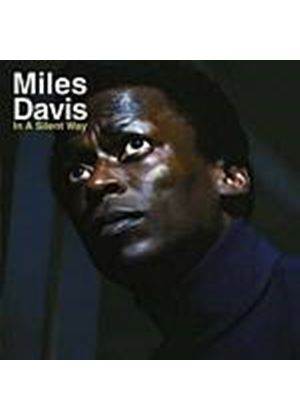 Miles Davis - In A Silent Way (Music CD)