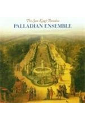 Palladian Ensemble - Sun Kings Paradise, The