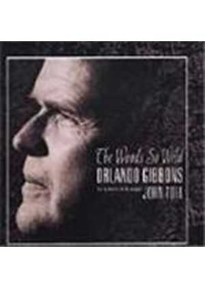 Orlando Gibbons - Keyboard Music: The Woods So Wild (Toll) (Music CD)