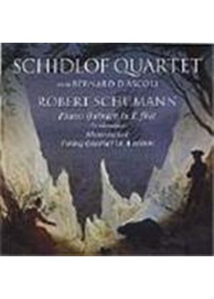 Schumann: Piano Quintet; String Quartet, Op. 41 No. 1; Arabesque; Blumenstuck