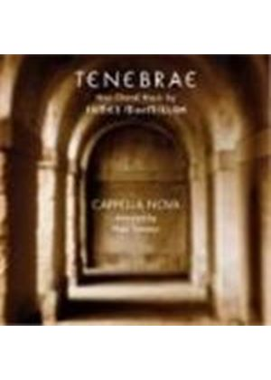 James MacMillan - Tenebrae And Choralworks (Cappella Nova) [SACD/CD Hybrid] (Music CD)