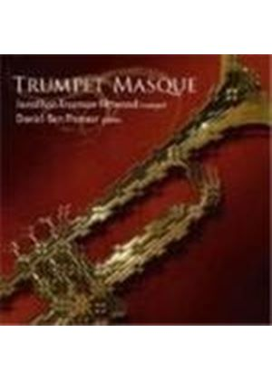Jonathon Freeman-Attwood - Trumpet Masque [SACD/CD Hybrid] (Music CD)