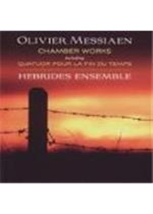 Messiaen: Chamber Works [SACD]