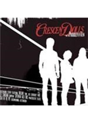 Crescendolls - Ten Out Of Ten (Music CD)