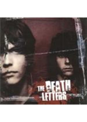 Death Letters (The) - Death Letters, The (Music CD)