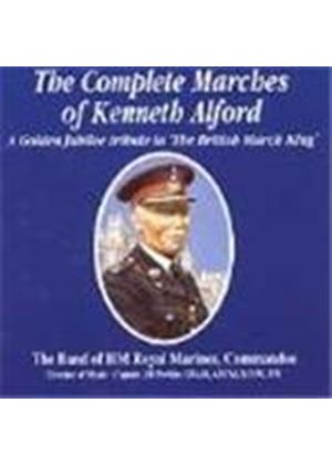 Kenneth Alford - Complete Marches Of Kenneth Alford