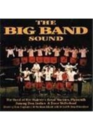 Band Of Her Majesty's Royal Marines Plymouth - Big Band Sound, The