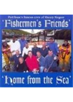 Fishermen's Friends - Home From The Sea