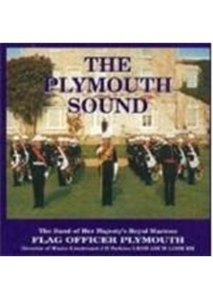 Band Of Her Majesty's Royal Marines - Plymouth Sound, The