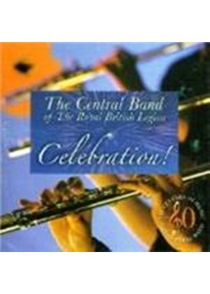Royal British Legion Band - Celebration