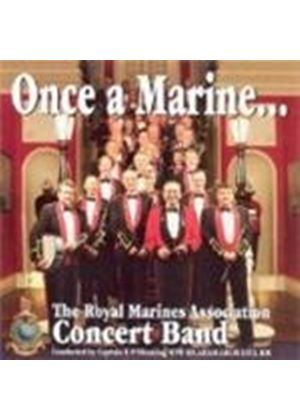 ROYAL MARINES ASSOCIATION - ONCE A MARINE